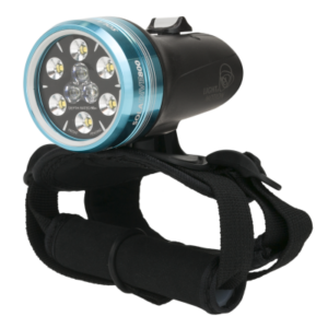 Light & Motion Sola Dive 800 S/F Duiklamp