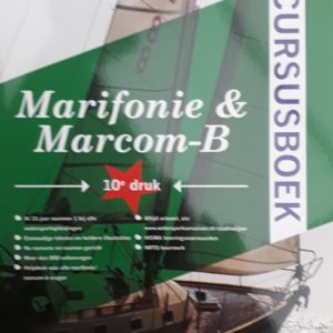 lesboek marifoon basis en marcom B
